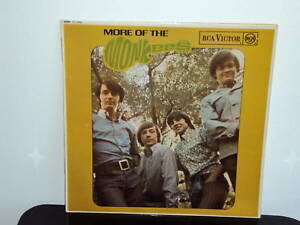 MONKEES - More of the