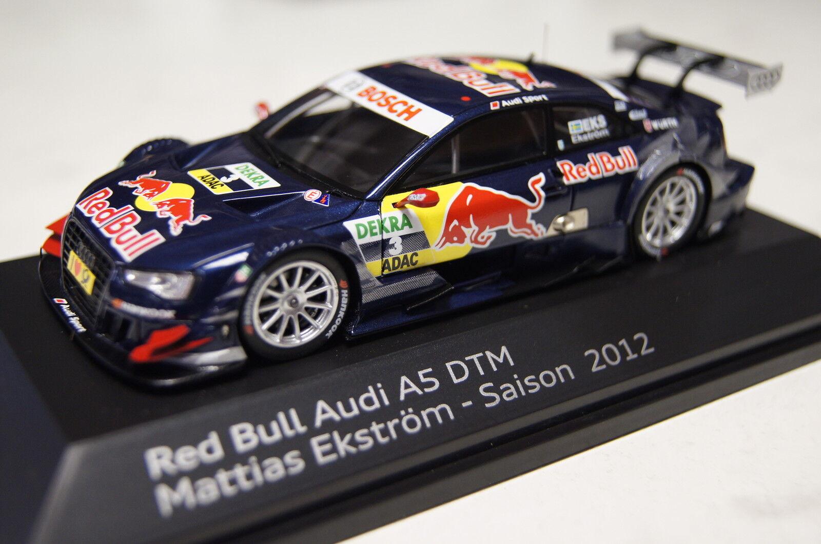 Audi a5 dtm 2012 m, ekst ö m   3 1 43 funke neu + ovp
