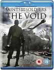 Saints and Soldiers The Void 5037899056516 With Adam Gregory Blu-ray Region B