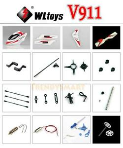 RC-Wltoys-V911-Single-Propeller-2-4GHz-4CH-Helicopter-Accessories-Spare-Parts