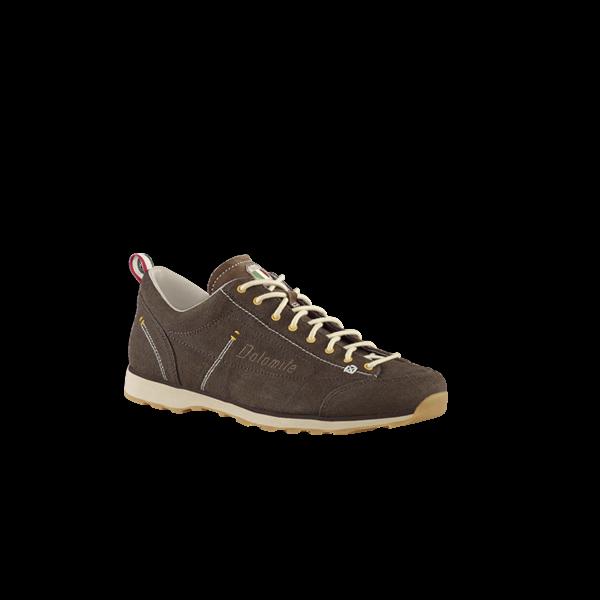 Dolomite Cinquantaquattro 54 scarpe Lh Canvas brown canapa scarpe 54 Casual a5ce86
