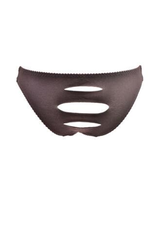 Bcf88 elastico Brief £ Nuovo Agent design Provocateur per 90 Black unico donna Rrp SUI1p7qw