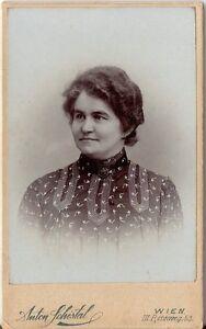 CDV-photo-Damenportrait-Wien-1900er