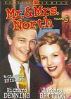Classic TV Series - Mr. & Mrs. North Volume 5 Region 0 DVD