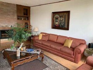 Venta casa en paseo de las palmas a lado de la comercial mexicana de interlomas Universidad anahuac