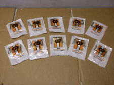 """Lot of 400 Retaining Clips for 1960 & Up Harley 7"""" Headlight Assemblies"""
