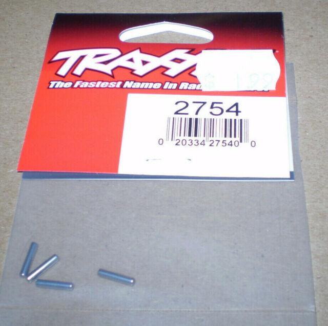 #2754 Traxxas Wheel Drive Pins 4