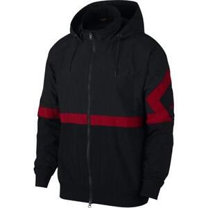 062eb9e88dd9 Men s Nike Jordan Diamond Track Jacket Wind Breaker Waterproof ...