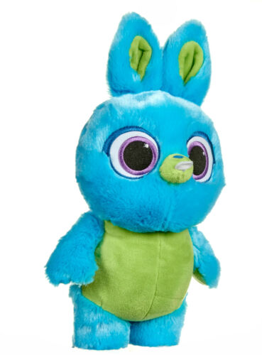 """OFFICIAL BRAND NEW 12/"""" TOY STORY 4 BUNNY SOFT PLUSH TOY"""