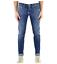 Dondup-Jeans-Uomo-Mod-GEORGE-UP232-DS0189-T14G-Nuovo-e-Originale-SALDI miniatura 1