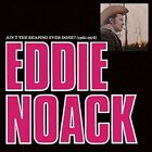 Ain't The Reaping Ever Done 1962-1976 0934334403339 by Eddie Noack CD