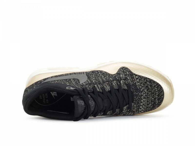 Damenschuhe Nike Air Max 1 Ultra 2.0 FK Trainers MTLC BLACK Gold Running Trainers FK 881195 001 968f46