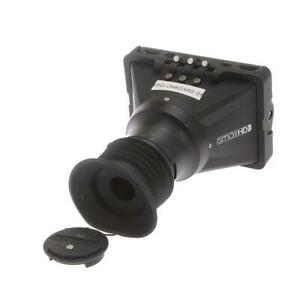 Small-HD-DP4-EVF-4-3-034-Field-Monitor-Viewfinder-One-Product-Two-Devices