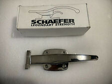 Schaefer Boat Marine Transom Door Latch Handle Catch Plate Included TDH-900