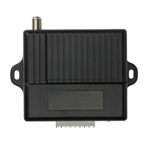 Gate Opener Receiver MultiCode Linear 2 Channel 300//310MHz 8//10 Dip 12//24 VAC//DC