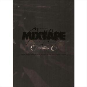 Stray-Kids-Mixtape-CD-Photocard-Photobook-New-Sealed-KPOP