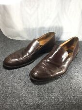 1e05f7d7f58 item 3 Mercanti Fiorentini Shoes Cuoio 10.5 Brown slip on loafer mens shoes  -Mercanti Fiorentini Shoes Cuoio 10.5 Brown slip on loafer mens shoes