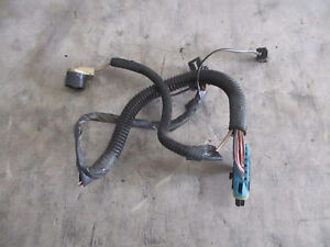 image is loading abs-anti-lock-brake-unit-wire-harness-chevy-