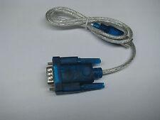 Kenwood TS-480 TS-570 TS-870S TS-2000  RS232C to USB Adapter  Ham Radio