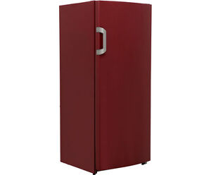 gorenje r6152br k hlschrank freistehend 60cm bordeaux rot neu. Black Bedroom Furniture Sets. Home Design Ideas
