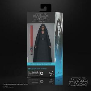 Star-Wars-Black-Series-REY-Dark-Side-Vision-Skywalker-6-034-Figure-Hasbro-IN-HAND