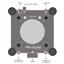 Douk-Audio-FU32-832A-Vacuum-Tube-Headphone-Amplifier-Mini-HiFi-Stereo-Preamp miniature 7
