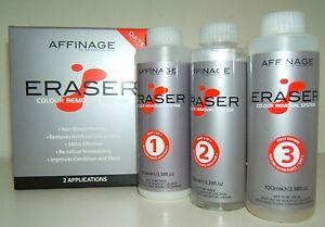 Asp-Affinage-Elimina-Colore-Dei-Capelli-Tinta-Solvente-2-Applicazioni-3-x-100ml