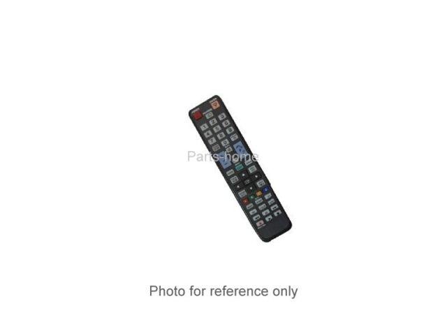 For Samsung LA46F81BDX LA46F81BDS LA52F81BD LCD HDTV TV Remote Control
