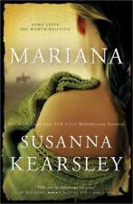 Mariana by Susanna Kearsley (2012, Paperback)