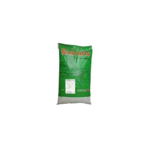 Rumenco Rumins Cattle Mineral General Purpose Cattle Suppelment 25Kg