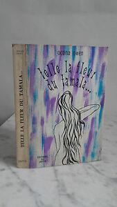 Ooana Owen - Telle La Flor de La Tamara - 1970 - Ediciones Japyx