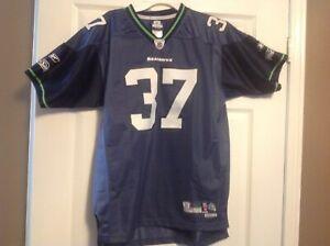 Seattle-Seahawks-SHAUN-ALEXANDER-NFL-Jersey-YOUTH-KIDS-BOYS-XL