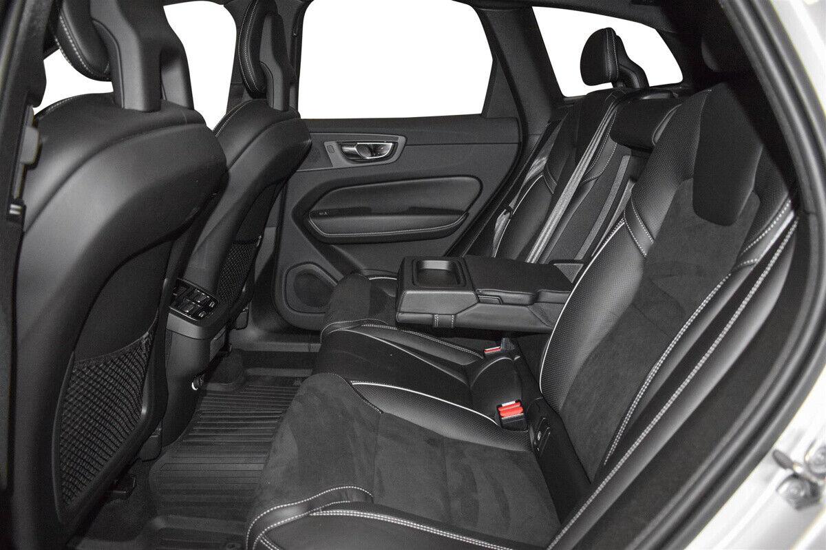 Volvo XC60 2,0 T5 250 R-Design aut. AWD - billede 7