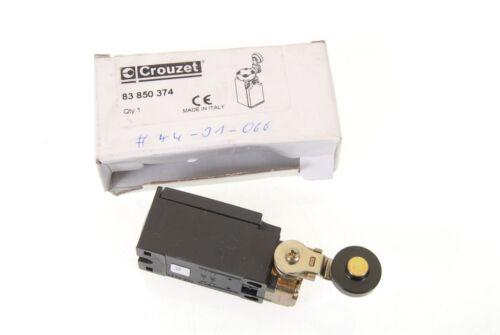 Crouzet 83 850 374 Crouzet Endlagen-//Positionsschalter 230V 6A #44-31-066