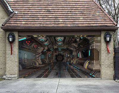 3D Barrels 802 Garage Door Murals Wall Print Decal Wall AJ WALLPAPER AU Carly