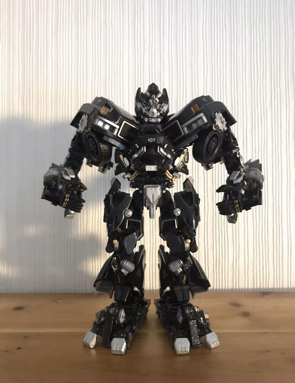 Transformers MPM personalizzato capolavoro Ironhide