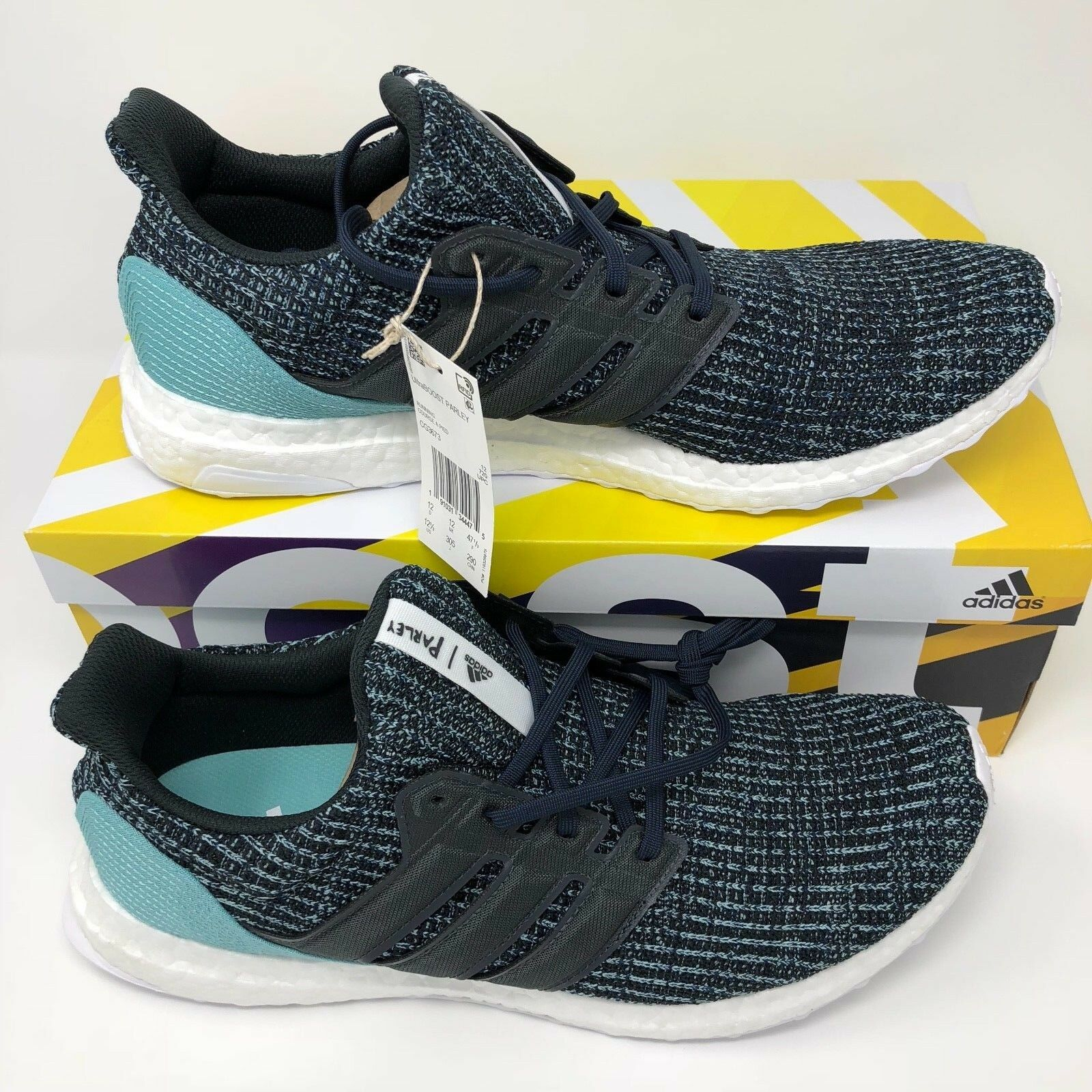 huge discount b6a8c 7fd72 CG3673]Brand New Men's ADIDAS UltraBOOST UltraBOOST ...