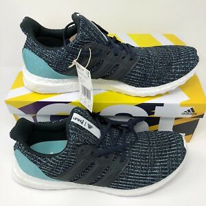 408e9e8a5e71f CG3673 Brand New Men s ADIDAS UltraBOOST Parley Ultra Boost Running ...