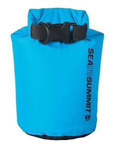 Sea To Summit Lightweight Dry Bag 1 L Sac Sac De Voyage Bleu Blue Voyages Neuf-afficher Le Titre D'origine