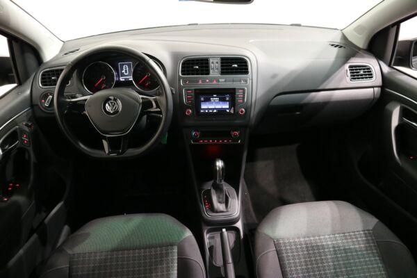VW Polo 1,2 TSi 90 Comfortline DSG BMT - billede 5