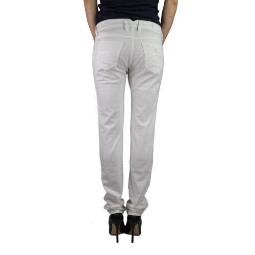 Frauenhose mit Armani mehrfachem Etikett Jeans Yb6yf7g