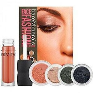 Image Is Loading Bare Escentuals Bareminerals Face Fashion Natural Muse 5pc