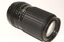 Pracktisix f5.6 250mm TELEAR-5B 38B Russian lens