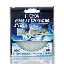 HOYA 40.5mm Pro 1 Digital UV Camera Lens Filter 40.5 mm Pro1D UV(O) for DSLR