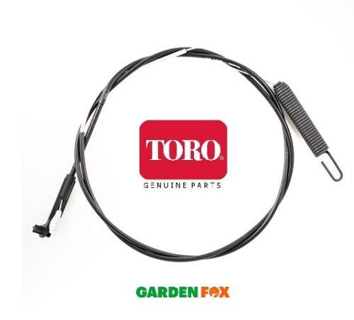 Genuine TORO 20976 Cavo Freno Timemaster 133-1998 O160 N opera le lame