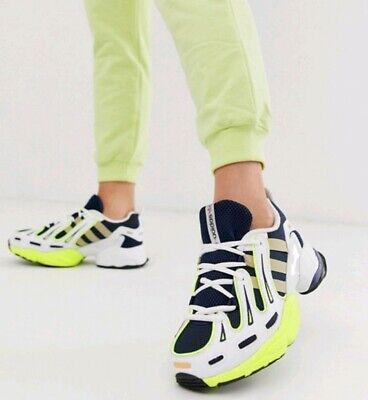 Adidas Originals EQT Gazelle Shoes (EE7742) Men's Sz 5.5 Women's Sz 7   eBay