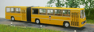 Brekina-MCZ-03-292-Ikarus-280-03-Uberlandbus-Strassenbahn-Rostock-1-87