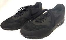 reputable site b740a 1d0c6 item 5 Mens Nike Air Max 1 Ultra Essential Men s Size 8 Shoes Triple Black  819476-001 -Mens Nike Air Max 1 Ultra Essential Men s Size 8 Shoes Triple  Black ...