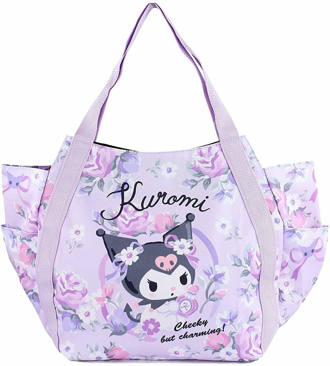 hello kitty bag / 40th Anniversary Mother's Bag Tote