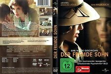 (DVD) Der fremde Sohn - Angelina Jolie, John Malkovich, Jeffrey Donovan (2008)